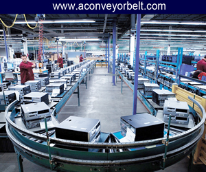 Conveyor Belt For Chemical Industry, Conveying Belts Supplier