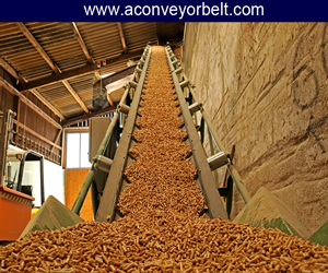Suppliers Of Conveyor Belts For Wood Industry, Manufacturer Of Conveyor Belts For Wood